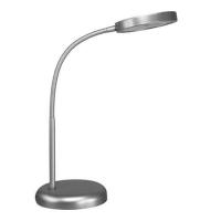 Светодиодный настольный светильник Smartbuy SBL-DL-7-NWWD-Silver