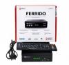 Цифровая DVB-T2 приставка Arbacom Ferrido APA-301